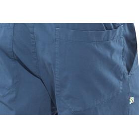 Edelrid Kamikaze III - Shorts Homme - bleu